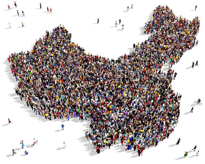 آشنایی با قاره آسیا