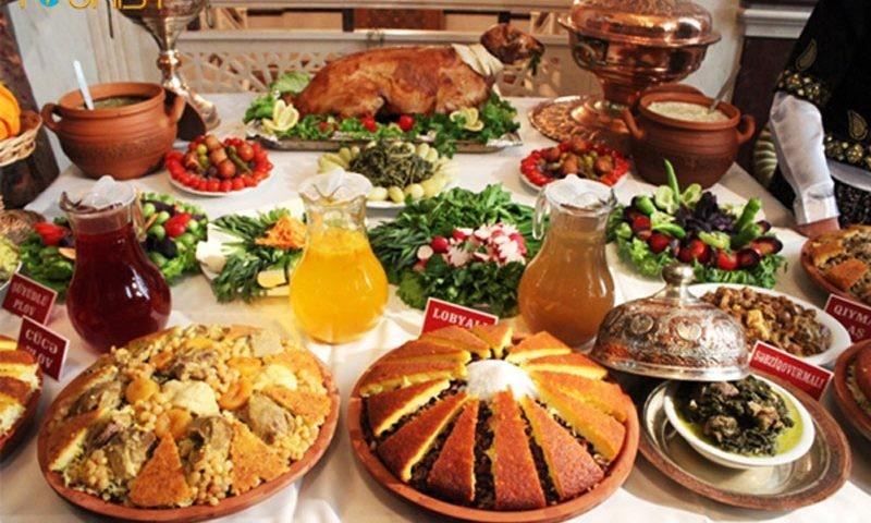 بهترین و خوش مزه ترین غذاهای ترکیه را با ماجراجو بشناسید