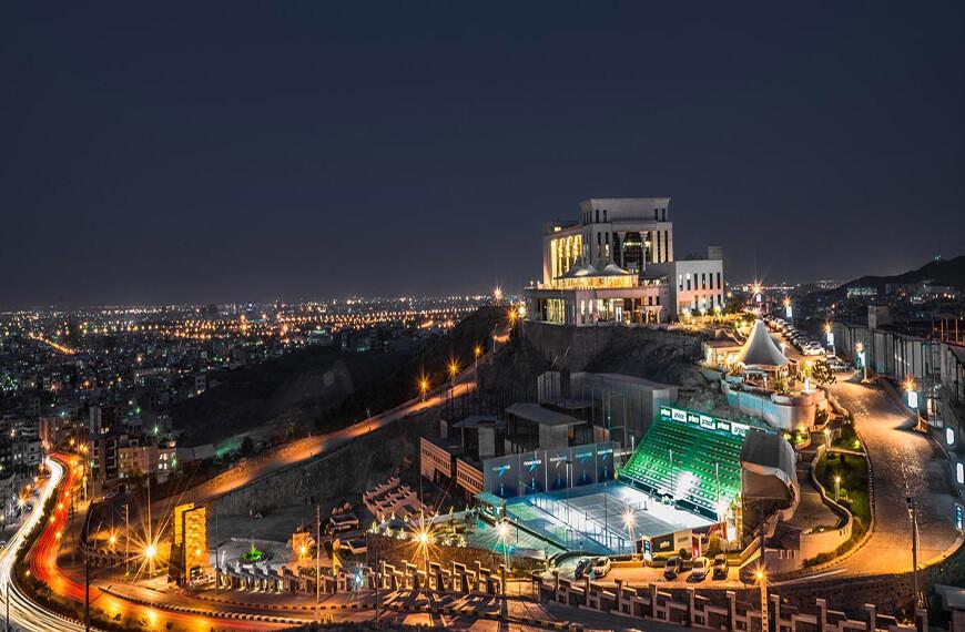 بازدید از جاذبه گردشگری مشهد، همراه با سامانه گردشگری کجامجا