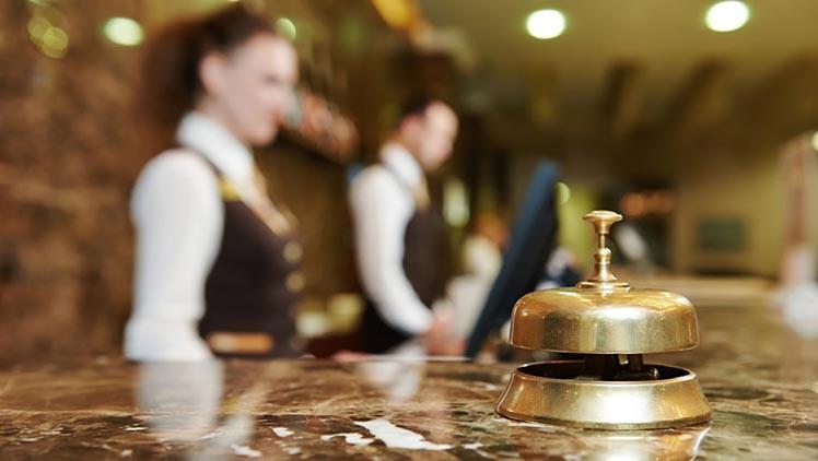 علائم اختصاری امکانات هتل
