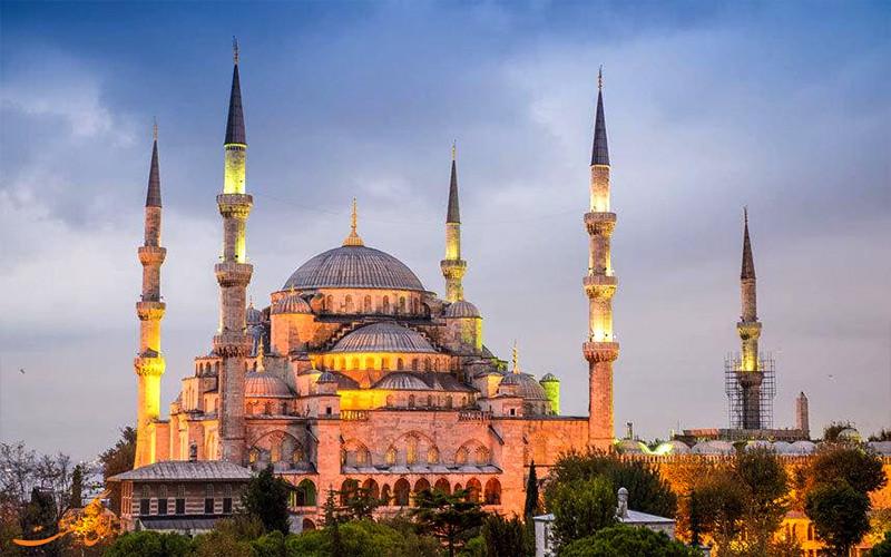 راهنمای سفر به استانبول + تصاویر