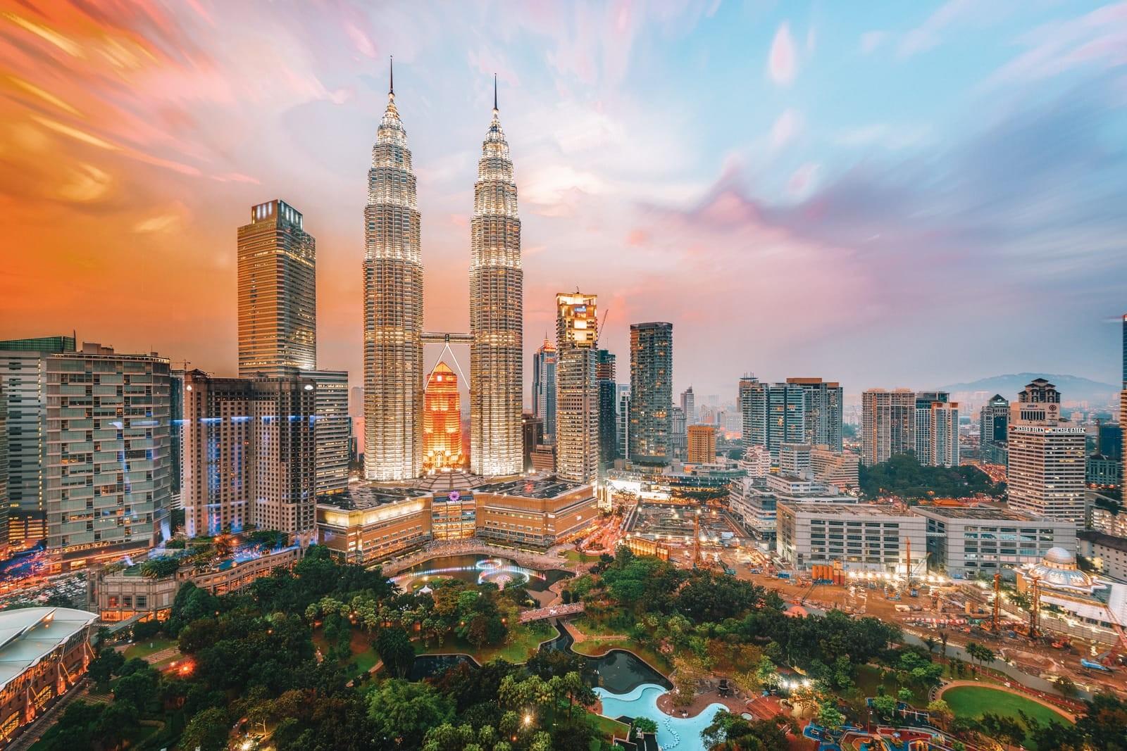 تجربه های غیر توریستی در مالزی ؛ کوالالامپور