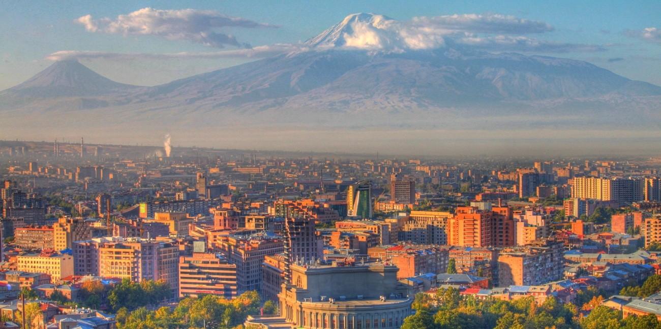 تور لحظه آخری ارمنستان