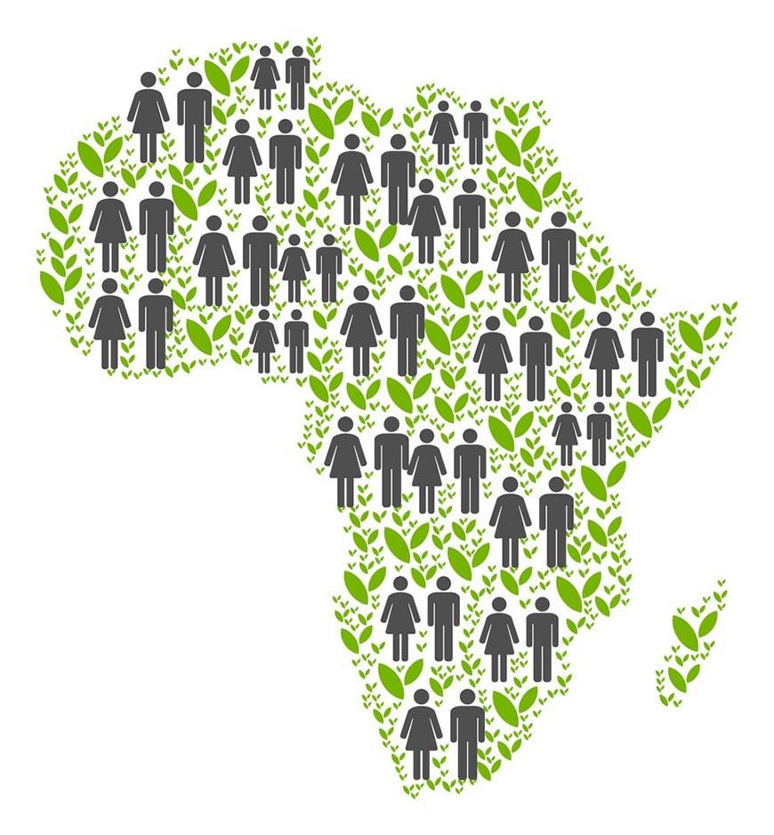 آشنایی با قاره آفریقا