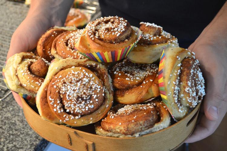 بهترین غذاهای سوئدی را با ما بشناسید