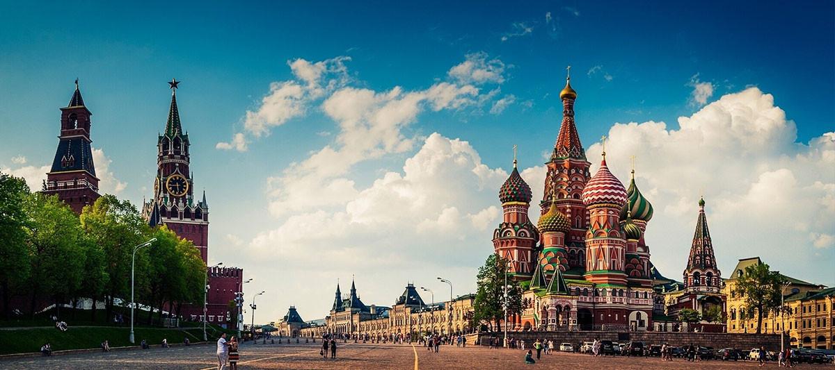 مکان های دیدنی مسکو بخش دوم