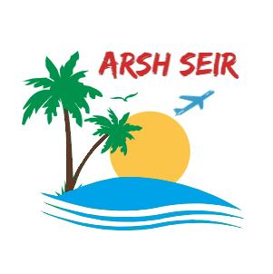 عرش سیر ArsH SeiR
