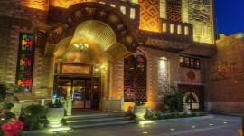 hotel کریم خان