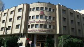 hotel پارسیان